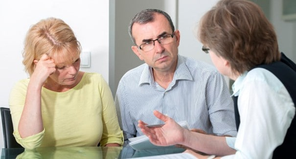 Inheritance Disputes and Family Mediation Family Mediation Staffordshire